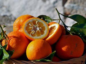 Эфирное масло дикий апельсин